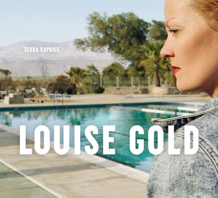 Cover: Terra Caprice - Louise Gold